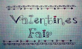 The Valentines Fair