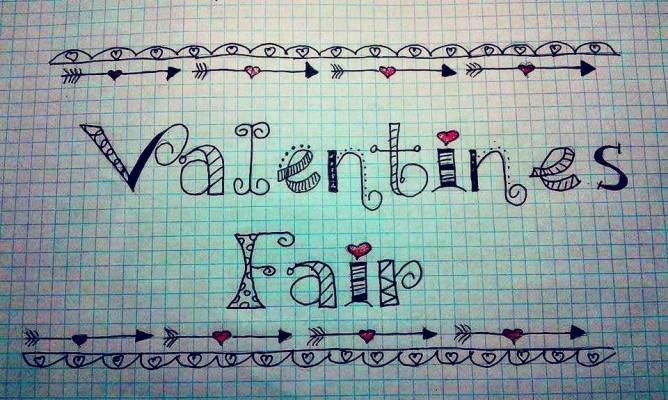 The Valentines Fair