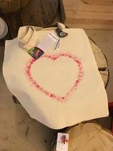 BRASUZY eco-bag made with love