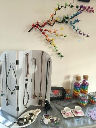 BRASUZY and Camilla's creations