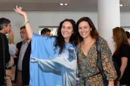 Alessa e Cristiane Alves