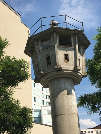 Original watchtower