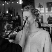 make-up artist @christelman_amsterdam