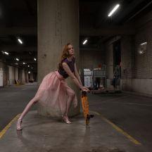 Striking the pose - model @aileenkayleighw